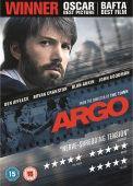 Argo en DVD
