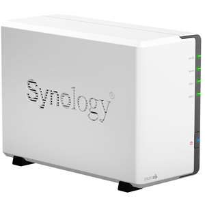 NAS Synology DiskStation DS213air