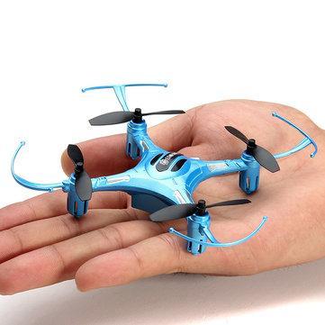 Quadricoptère Eachine H8S 3d vol inversé
