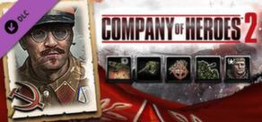 COH 2 - Soviet Commander: Mechanized Support Tactics - DLC gratuit