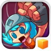 Jeu Light apprentice gratuit sur iOS (au lieu de 2,99€)