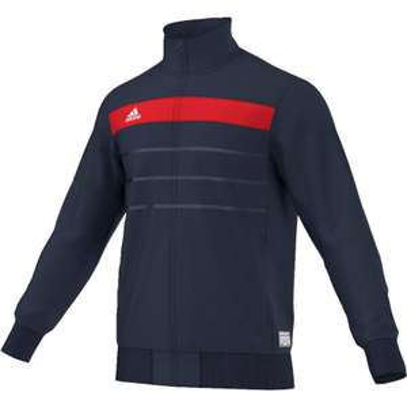 Veste Adidas All Bleus pour Homme