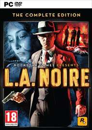 L.A. Noire : Edition complète (PC - Steam)