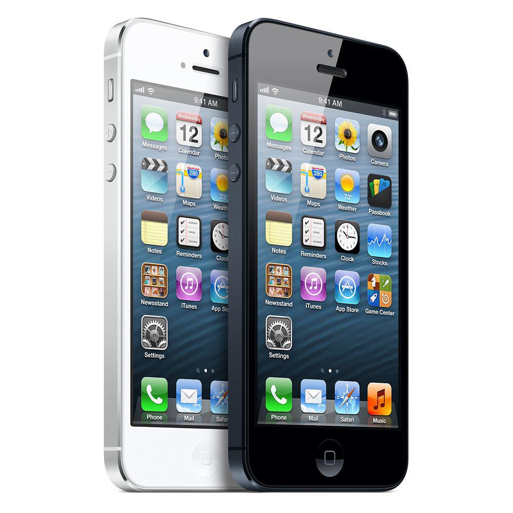 Apple iPhone 5 16 Go Débloqué