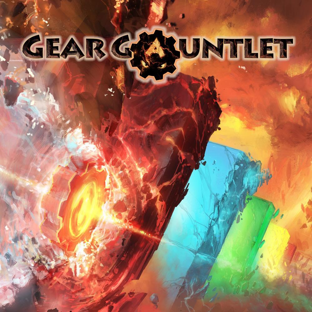 Sélection de Jeux Wii U et 3DS en promotion (Dématerialisés) - Ex : Gear Gauntlet sur Wii U