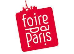Entrée pour la Foire de Paris Edition 2017