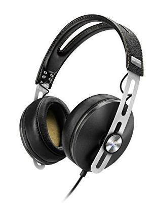Casque Sennheiser Momentum Over-Ear 2.0 G - Noir