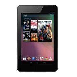 Tablette Asus Nexus 7 32 Go - Reconditionnée