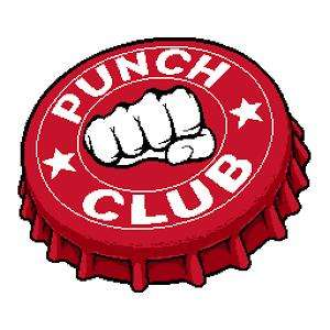 Jeu Punch Club sur Android