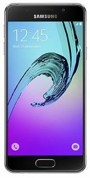 "Smartphones 4.7"" Samsung Galaxy A3 (2016) - Noir/Blanc"