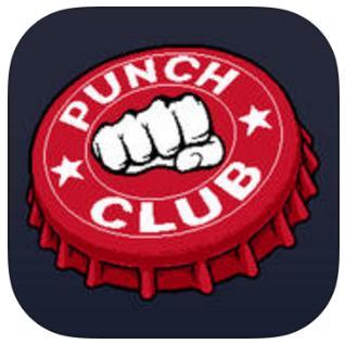 Jeu Punch club sur iOS