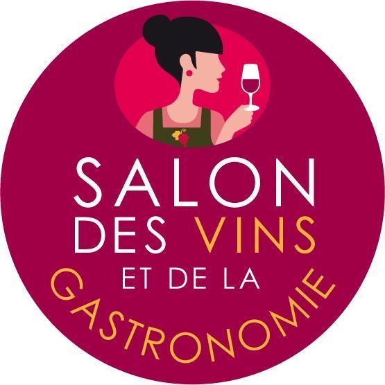 Lot de 2 billets Adulte gratuits pour le Salon des Vins et de la Gastronomie à Brest (au lieu de 12€)