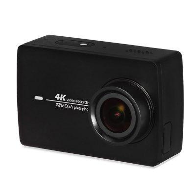 Sélection de produits en promotion - Ex : Caméra sportive Xiaomi Yi II - WiFi, 4K (Version internationale)