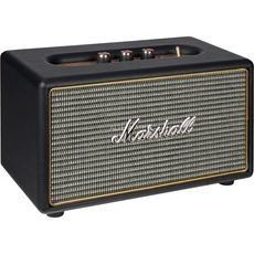 Enceinte Bluetooth Marshall Acton - 8 W, crème ou noir