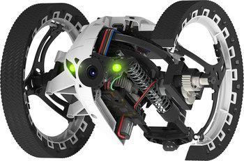 Mini-drone Parrot Jumping Sumo - 3 coloris au choix (+ 8,85€ en SuperPoints)