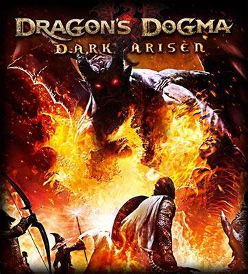 Humble Bundle Monthly de Décembre 2016 -  Dragon's Dogma: Dark Arisen + 6 jeux sur PC (Dématérialisé - Steam)