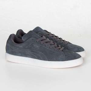 Chaussures Puma Suede Classic Colored