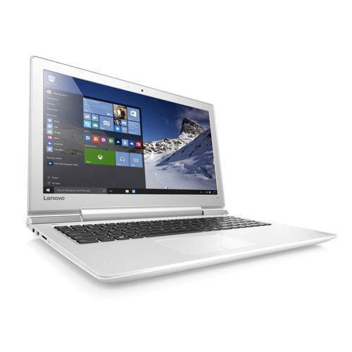 "PC Portable 15.6"" Lenovo IdeaPad 700-15ISK - i5-6300HQ, 1To HDD, 8 Go RAM, Nvidia GeForce GTX 950M"