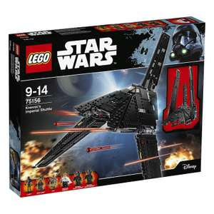 Lego Star Wars Rogue One 75156 - Krennic's Imperial Shuttle