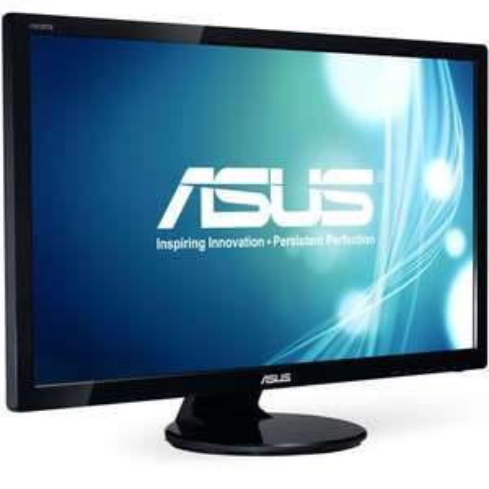 """Écran PC 27"""" Asus VE278H - LED, 2 ms, Full HD"""