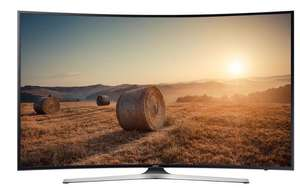 "TV LED 65"" Samsung UE65KU6170 - 4K, UHD"