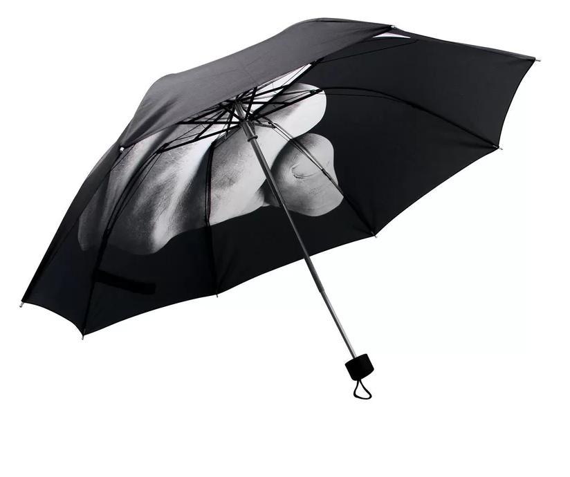 """Précommande: Parapluie """"Middle Finger"""""""