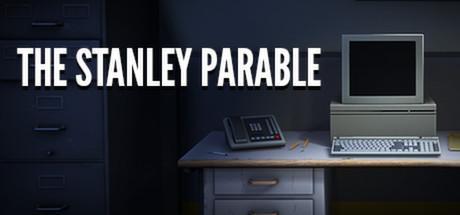 Jeu The stanley parable sur PC (Dématérialisé - Steam)