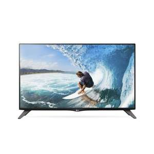 "TV LED 40"" LG 40UH630V - UHD, Smart TV, 1500 PQI"