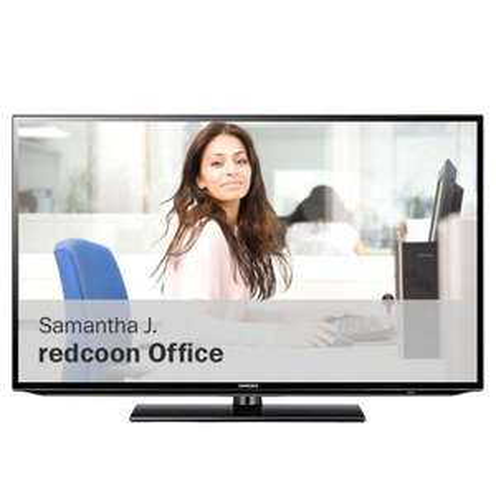 "Télévision 50"" Samsung UE50EH5300 LED Full HD"