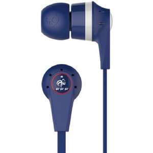Ecouteurs intra-auriculaires Skullcandy F.F.F