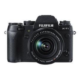 Appareil photo numérique Fujifilm X Series X-T1 Noir - 16.3MP, Wi-Fi