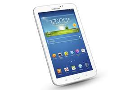 """Tablette 7"""" Samsung Galaxy Tab 3 8 Go"""