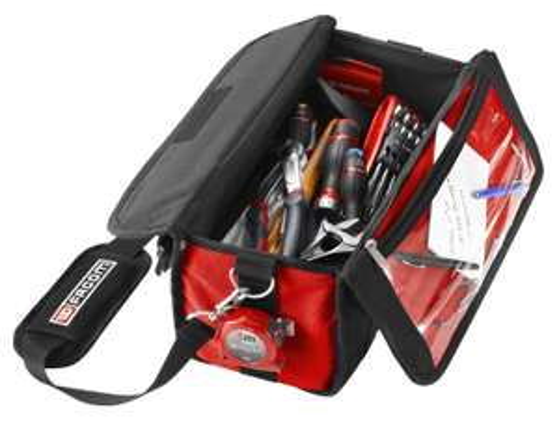 Sac d'outils Facom Mini Probag - 16 outils inclus