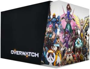 Overwatch - édition collector sur PS4