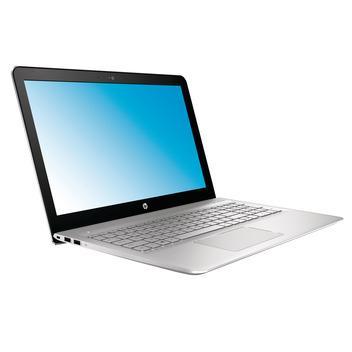 "PC Portable 15.6"" Full HDHP Envy 15-as165nz (i7-7500U, 8 Go RAM, 1 To HDD + 128 Go SSD, Windows 10) - Clavier QWERTZ"