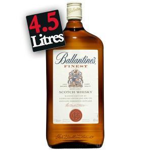 Bouteille de Scotch Whisky Ballantine's Finest Gallon - 4.5L