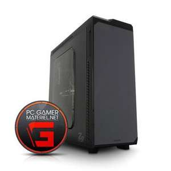 PC Gamer Respawn V2 - i5-6600, GTX 1070, HDD 1 To + SSD 120 Go, RAM 16 Go