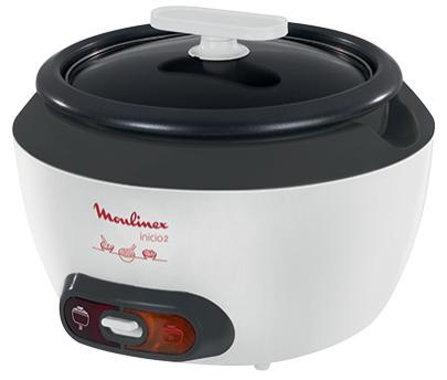 Cuiseur à riz Moulinex Inicio 2 (MK151100)