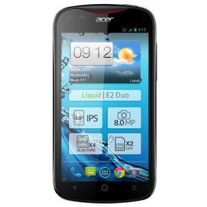 Smartphone Acer Liquid E2