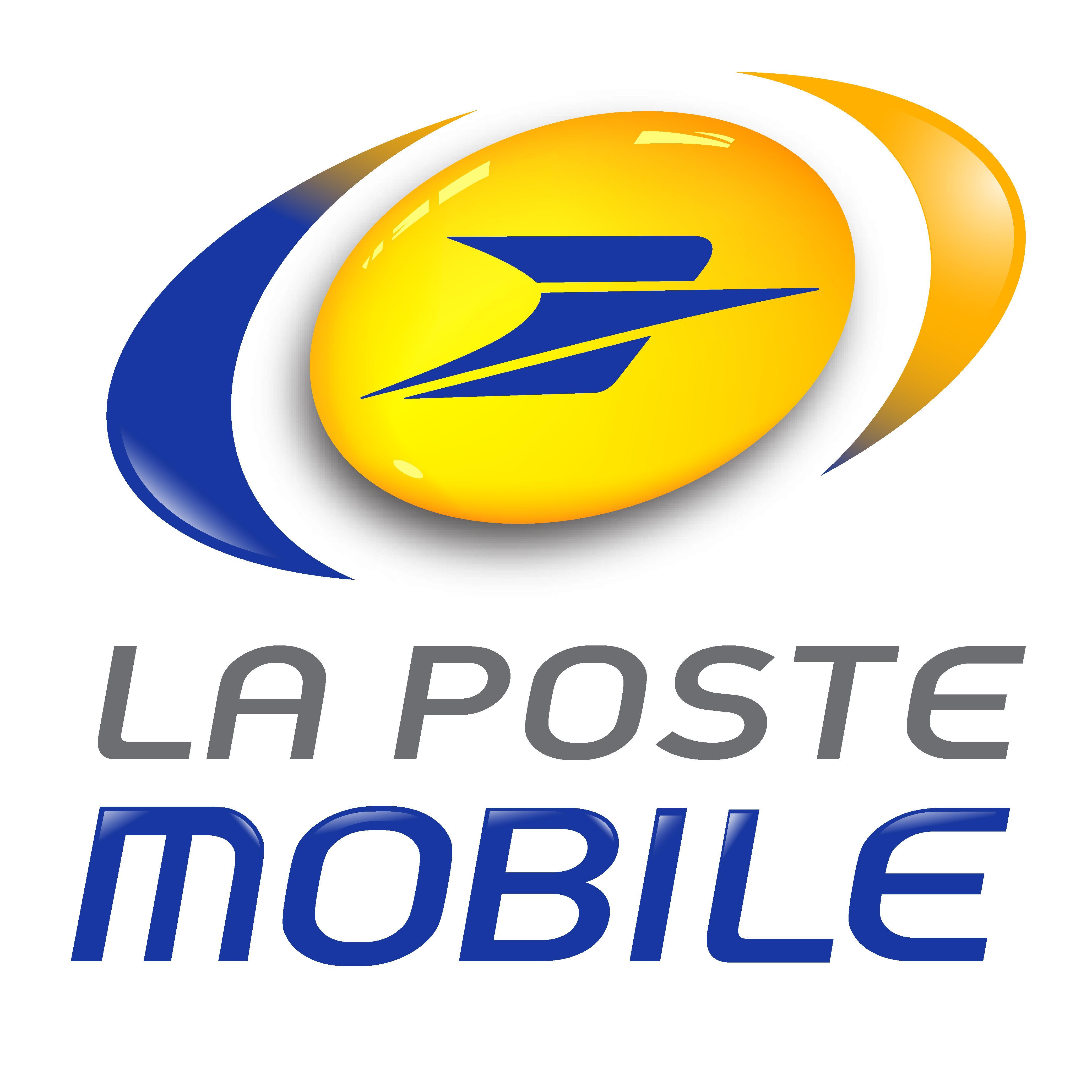 [Client La banque postale] Forfait mensuel 2h, SMS/MMS Illimités + 2 Go de Data - pendant 1 an