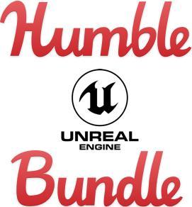 Humble Unreal Engine Bundle : 3 jeux sur PC (Dématérialisés - Steam)