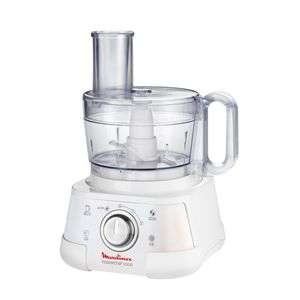 Robot Moulinex FP513HB1 Blanc Pearly