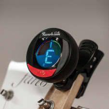 [Precommande] Accordeur Guitare Clip Tuner