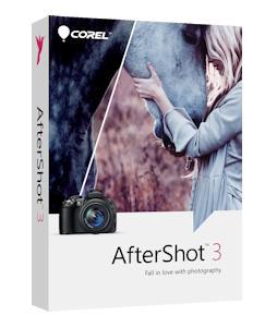 Corel AfterShot 3 gratuit au lieu de 36,25€ sur PC (Dématérialisé)