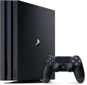 Console Sony PS4 Pro + Call of duty Légacy pro édition