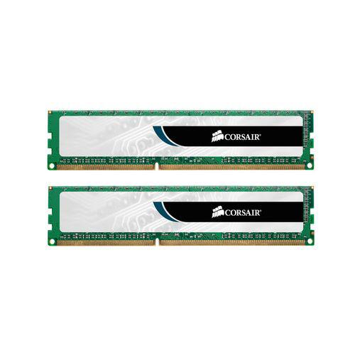 16 Go de DDR3 (2x 8 Go) Corsair Value Select à 1333 MHz
