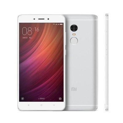 """Smartphone 5.5"""" Xiaomi Redmi Note 4 - Helio X20, RAM 3 Go, ROM 64 Go"""