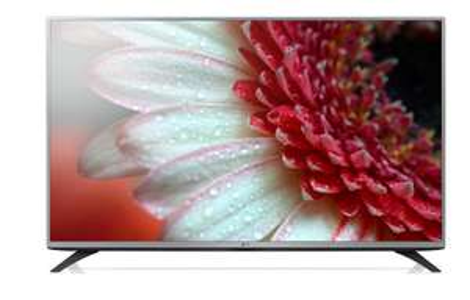 "TV 49"" LG 49LF5400 - LED, Full HD, 2 HDMI, Port USB"