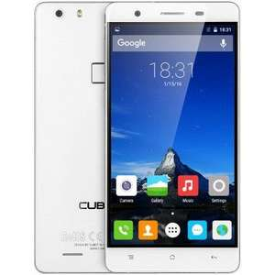 """Smartphone 5.5"""" Cubot S550 Pro - Quad Core, RAM 3 Go, ROM 16 Go"""