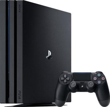 [Adhérents Fnac] Pack console Sony PS4 Pro (1 To) + abonnement de 3 mois au PS Plus (+ 50€ offerts sur la compte fidélité)